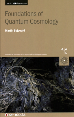 Foundations of Quantum Cosmology-cover