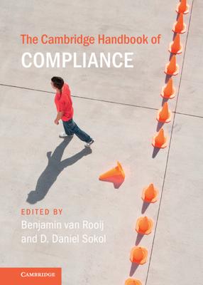 The Cambridge Handbook of Compliance-cover