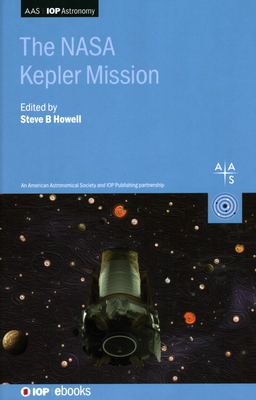 The NASA Kepler Mission-cover