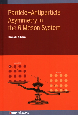 Particle-Antiparticle Asymmetry in the ���� Meson System-cover