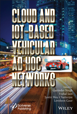 Cloud and Iot Based Vehicular Ad-Hoc Networks-cover