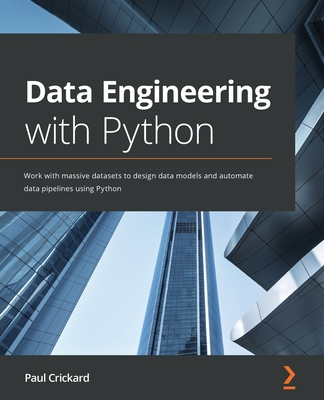 Data Engineering with Python-cover