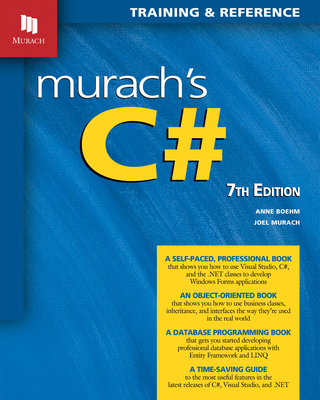 Murach's C# (7th Edition)-cover