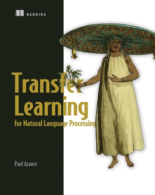 Transfer Learning for Natural Language Processing-cover