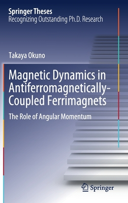 Magnetic Dynamics in Antiferromagnetically-Coupled Ferrimagnets: The Role of Angular Momentum-cover