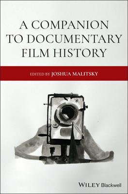 Companion to Docum Film Histor-cover