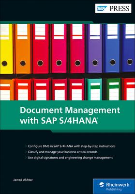 Document Management with SAP S/4hana