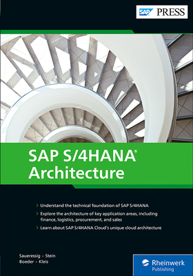 SAP S/4hana Architecture-cover