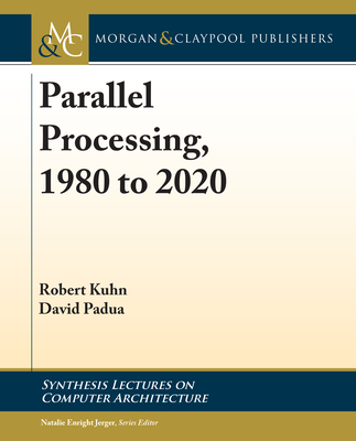Parallel Processing, 1980 to 2020-cover