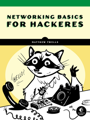 Networking Basics for Hackers-cover