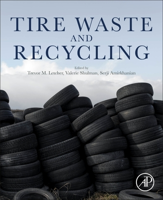 Tire Waste and Recycling-cover