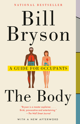 The Body: A Guide for Occupants-cover