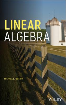 Linear Algebra-cover