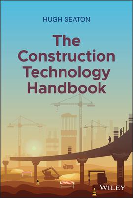 The Construction Technology Handbook-cover