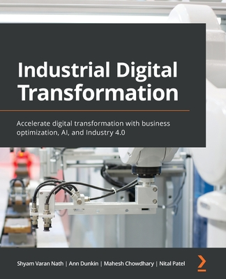 Industrial Digital Transformation-cover