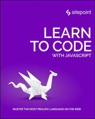 Learn to Code with JavaScript-cover