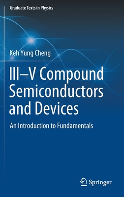 III-V Compound Semiconductors and Devices: An Introduction to Fundamentals-cover