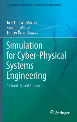 Simulation for Cyber-Physical Systems Engineering: A Cloud-Based Context-cover