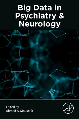 Big Data in Psychiatry and Neurology-cover