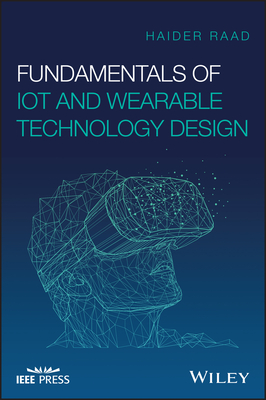 Fundamentals of Iot and Wearable Technology Design-cover