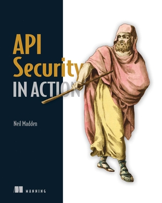 API Security in Action-cover