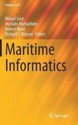 Maritime Informatics-cover