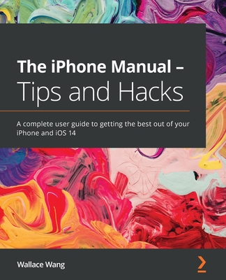 The iPhone Manual - Tips and Hacks-cover