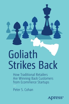 Goliath Strikes Back: How Traditional Retailers Are Winning Back Customers from Ecommerce Startups-cover
