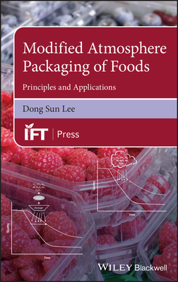 Modified Atmosphere Packaging of Foods: Principles and Applications-cover