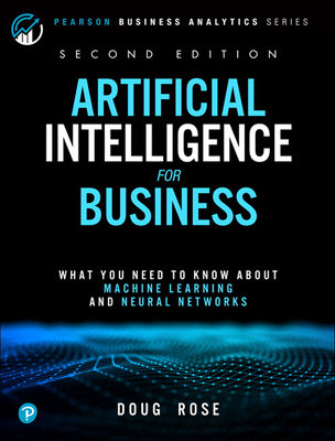 Artificial Intelligence for Business-cover