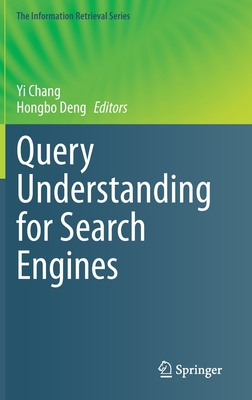 Query Understanding for Search Engines-cover