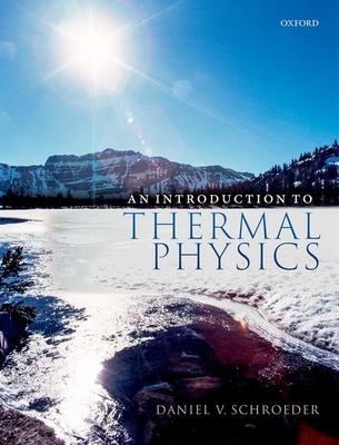 An Introduction to Thermal Physics (Paperback)-cover
