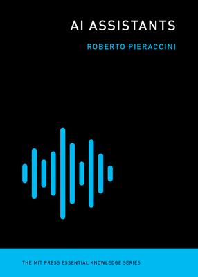 AI Assistants (Paperback)-cover
