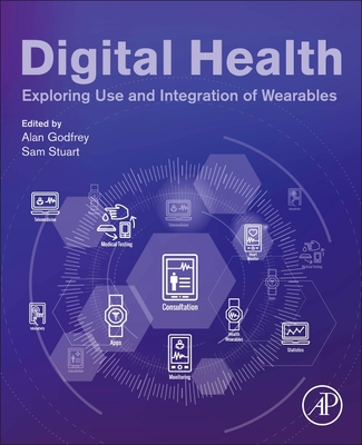 Digital Health: Exploring Use and Integration of Wearables-cover