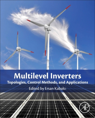 Multilevel Inverters: Introduction and Emergent Topologies-cover