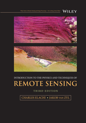Introduction to the Physics and Techniques of Remote Sensing (Hardcover)-cover