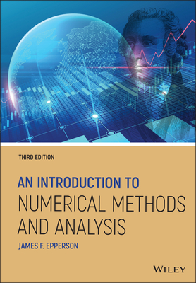 An Introduction to Numerical Methods and Analysis-cover