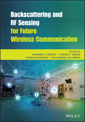 Backscattering and RF Sensing for Future Wireless Communication-cover