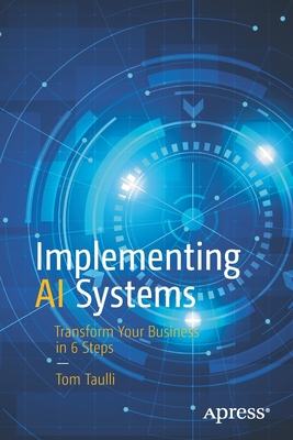 Implementing AI Systems: Transform Your Business in 6 Steps-cover