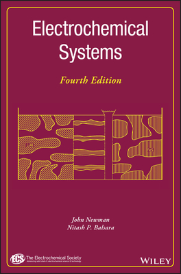 Electrochemical Systems-cover