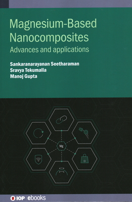 Magnesium-Based Nanocomposites: Advances and applications-cover