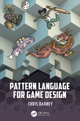 Pattern Language for Game Design-cover
