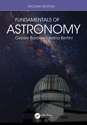 Fundamentals of Astronomy-cover
