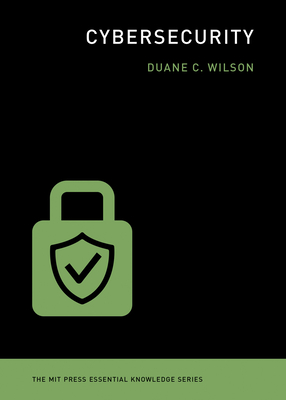 Cybersecurity (Paperback)-cover