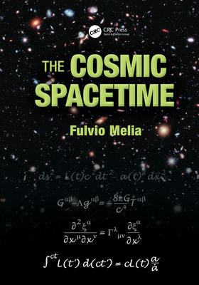 The Cosmic Spacetime-cover