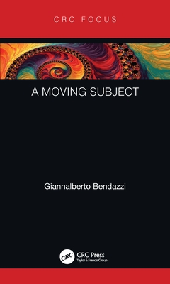 A Moving Subject-cover