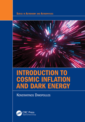 Introduction to Cosmic Inflation and Dark Energy-cover