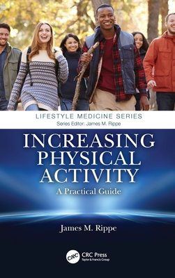 Increasing Physical Activity: A Practical Guide-cover