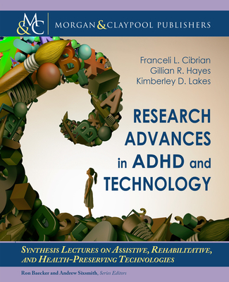 Research Advances in ADHD and Technology-cover