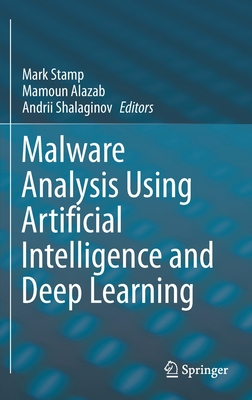 Malware Analysis Using Artificial Intelligence and Deep Learning-cover